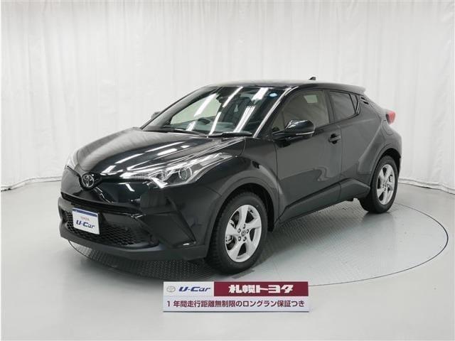 C−HR(トヨタ) S−T 中古車画像