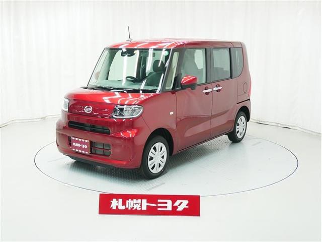 タント L/4WD
