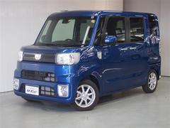 ウェイクL SAII 4WD
