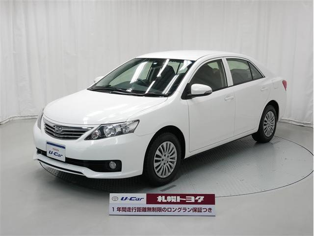 A18 4WD バックモニター CD 寒冷地仕様