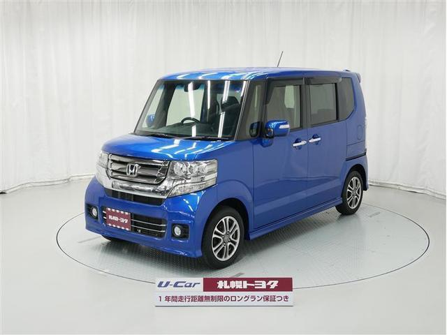 N-BOXカスタム G