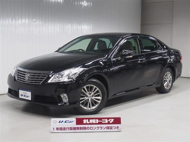 トヨタ ロイヤルサルーンi-Four スペシャルP
