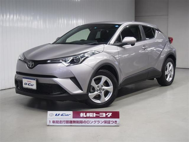 トヨタ S-T