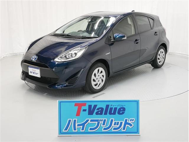 トヨタ S メモリーナビ バックモニター付