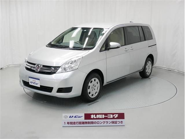 トヨタ L 4WD 元レンタ メモリーナビ バックモニター付