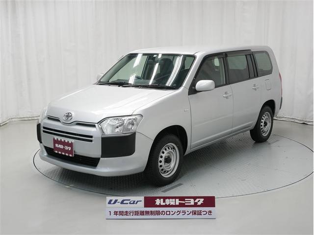 トヨタ UL-X 4WD ワンオーナー車 CD 寒冷地仕様です。