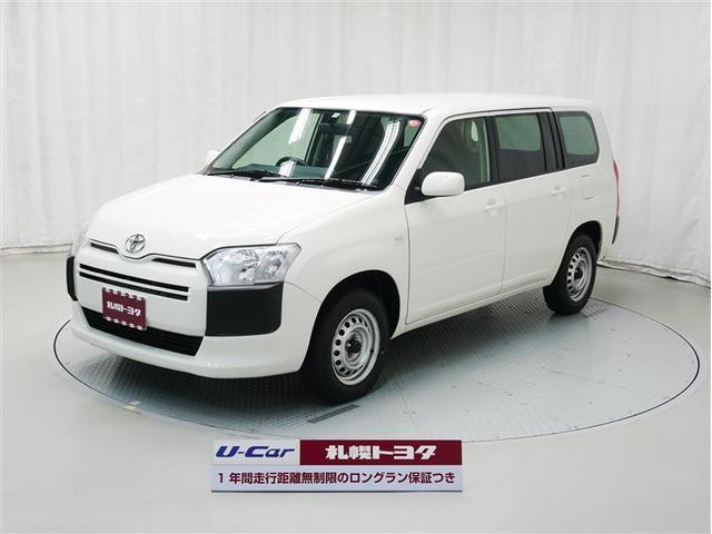 トヨタ UL-X 4WD 元レンタ メモリーナビ  ETC付