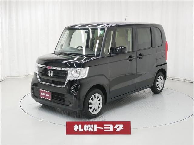 N-BOX G 4WD メモリーナビ バックモニター ワンセグTV付