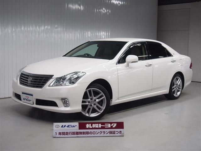 トヨタ ロイヤルサルーンi-FourアニバED
