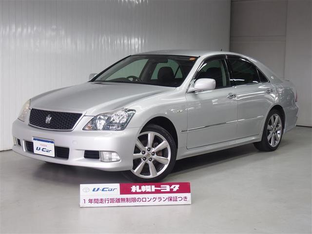 トヨタ アスリートi-Four60thスペシャルED