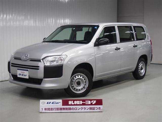 サクシードバン(トヨタ) UL 中古車画像