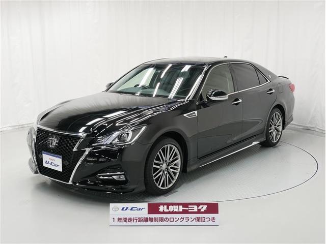 クラウンアスリート(トヨタ)アスリートGi−Four 中古車画像