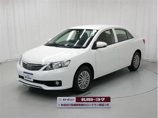 A18 4WD バックモニター 寒冷地仕様