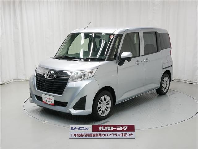 トヨタ X S/4WD