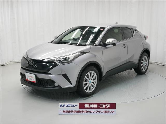 トヨタ C-HR G-T