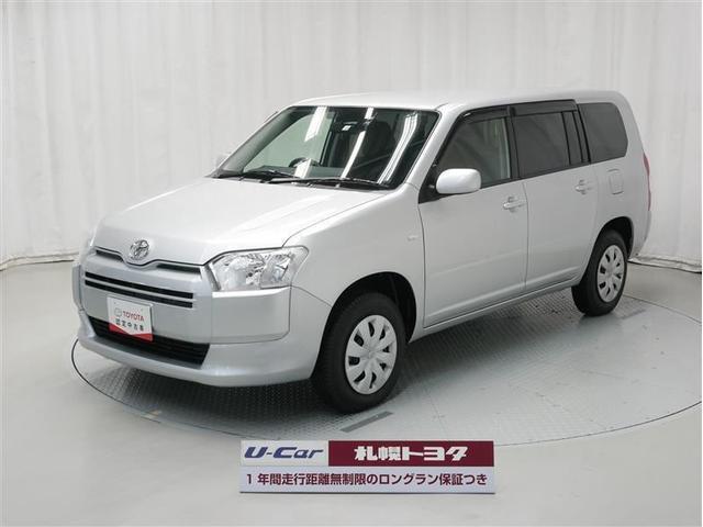 トヨタ サクシード TX
