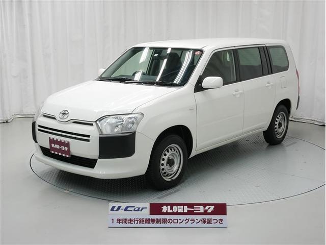 トヨタ サクシードバン UL Xパッケージ 4WD