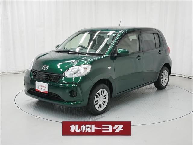 トヨタ X LパッケージS/4WD