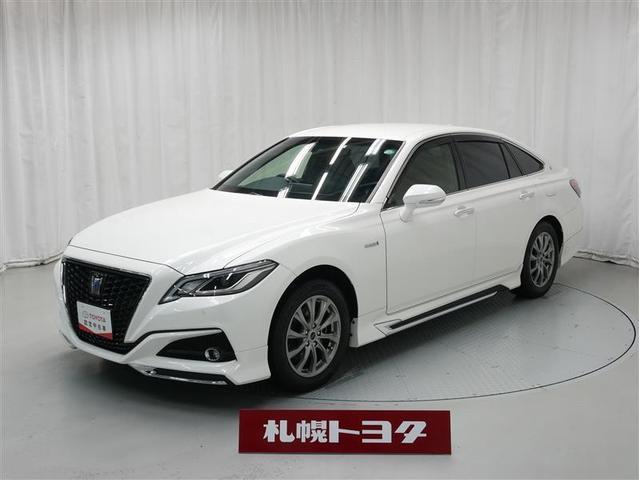 トヨタ S Four エレガンススタイル