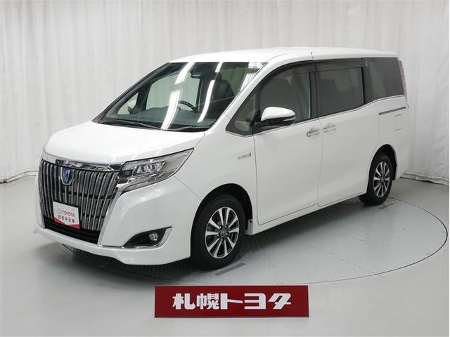 トヨタ エスクァイア Gi プレミアムパック