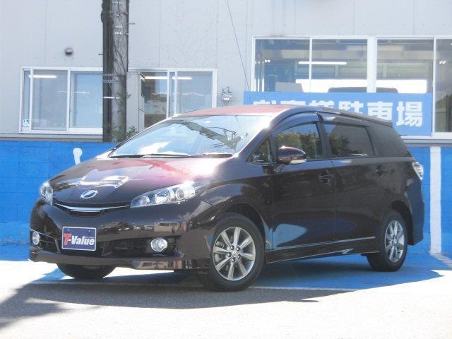 トヨタ 1.8G 4WD