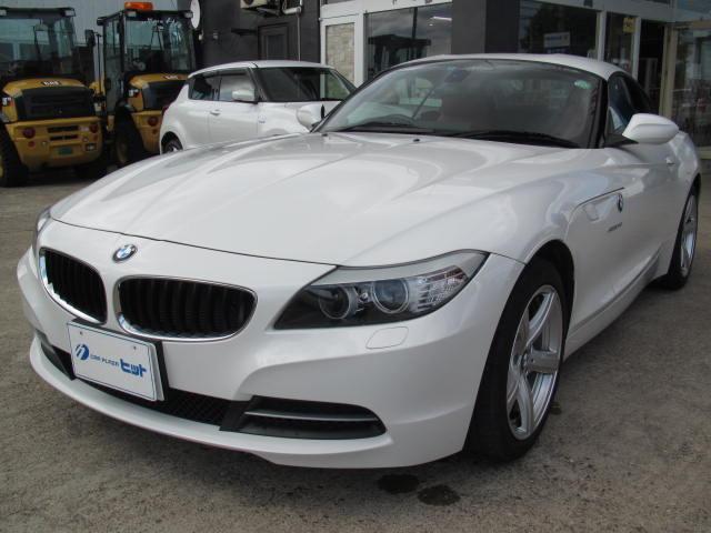 BMW sDrive20i ハイラインパッケージ