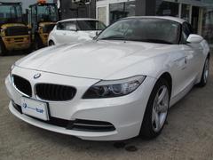 BMW Z4sDrive20i ハイラインパッケージ