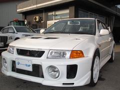 ランサーGSRエボリューションV 4WD