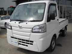 ハイゼットトラックスタンダード 4WD