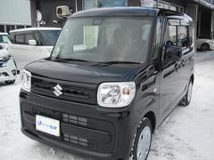 スペーシアハイブリッドG 4WD