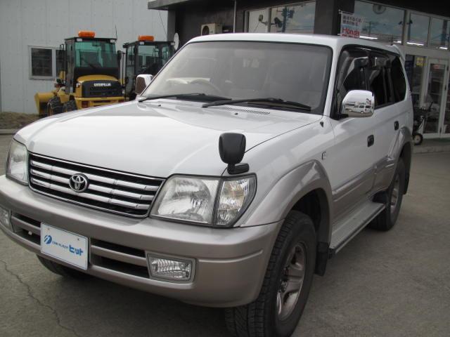 トヨタ TX 4WD ディーゼル