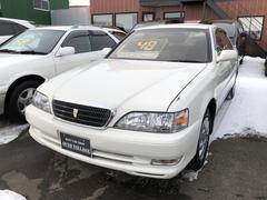 クレスタスーパールーセントFour 4WD CD