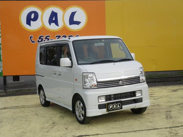 スズキ PZターボスペシャル 4WD 9400キロ