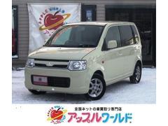 eKワゴンM 4WD シートヒーター ベンチシート 社外AW
