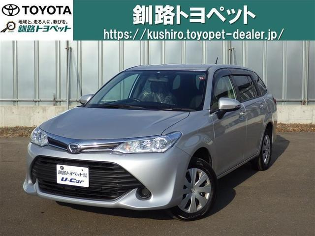 トヨタ 1.5X 4WD ETC 寒冷地仕様 キーレス CD ABS