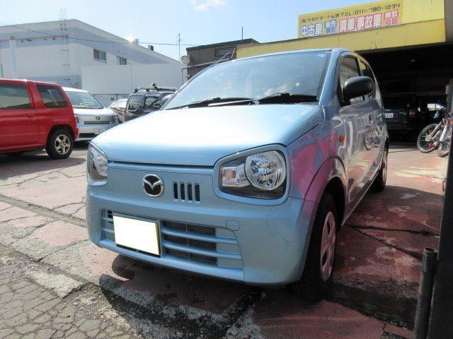 マツダ GS 2WD 5マ二アル