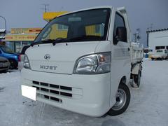 ハイゼットトラック多目的ダンプ PTO式 4WD 5F エアコン パワステ