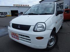 ミニカライラ 4WD オートマチック 5ドア グー鑑定書付