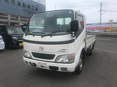 ダイナトラック4WD 最大積載量1250Kg