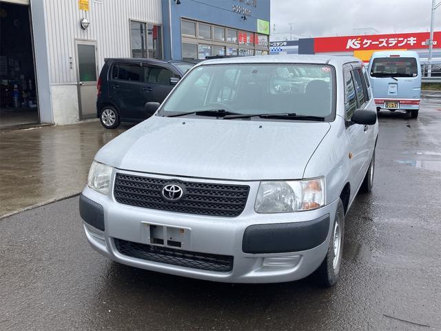 トヨタ U 4WD AC ETC