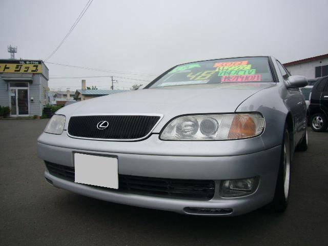 トヨタ 3.0Q
