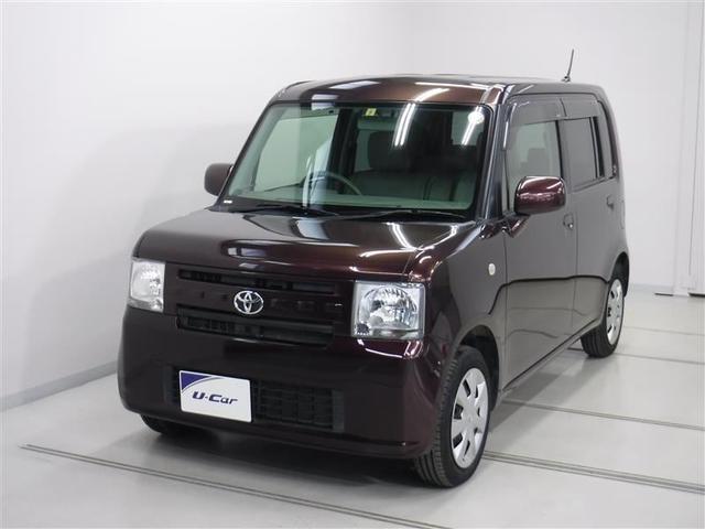 トヨタ ピクシススペース L 4WD 1年走行距離無制限保証