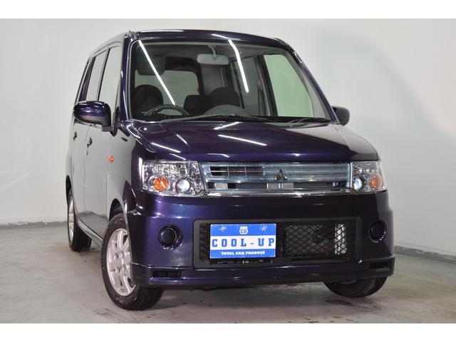 三菱 トッポ M 4WD 本州仕入・苫小牧西店展示場