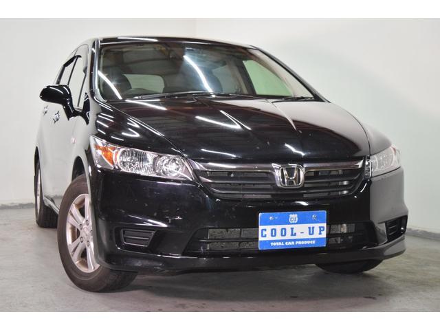 ホンダ X特別仕様車 HDDナビエディション 4WD・当社下取車・苫小牧西展示場