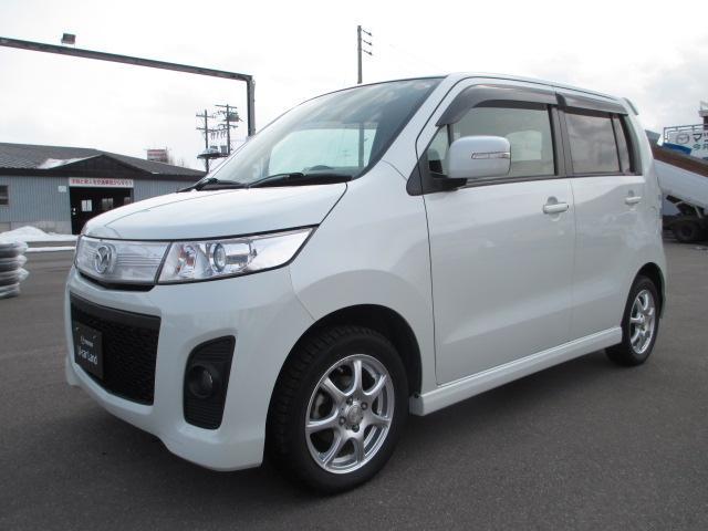マツダ XSリミテッド 4WD