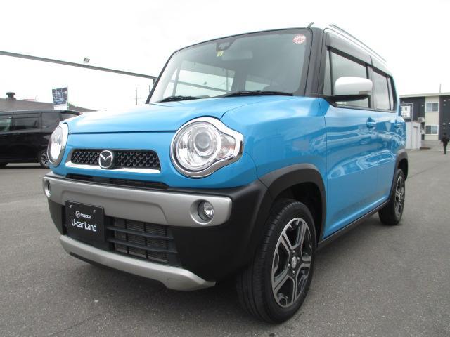 マツダ XS 4WD