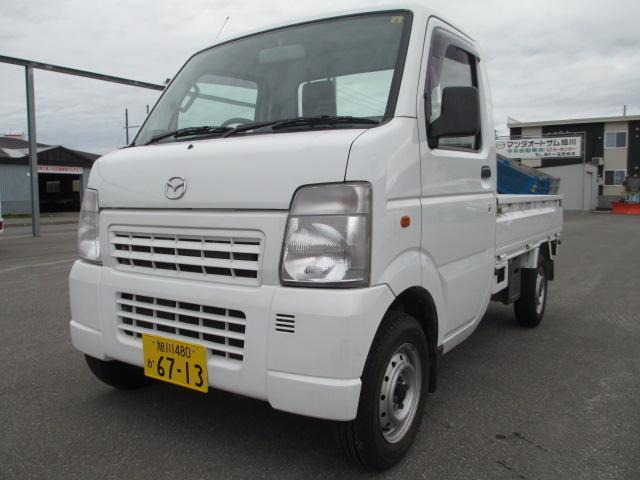 マツダ KC 4WD