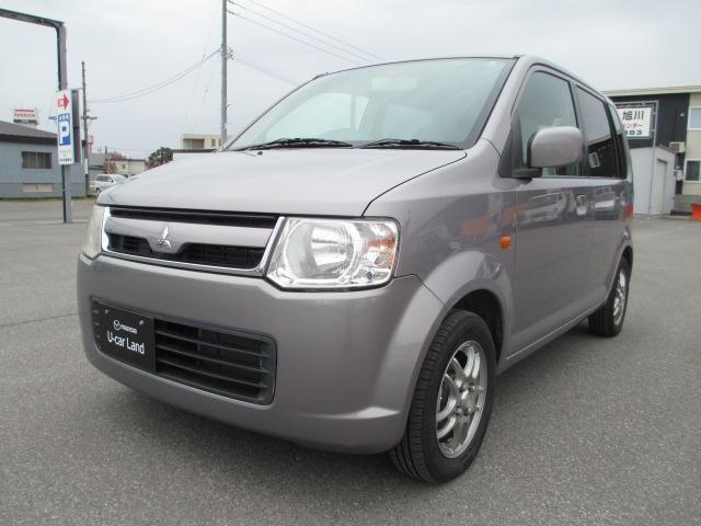 三菱 G 4WD