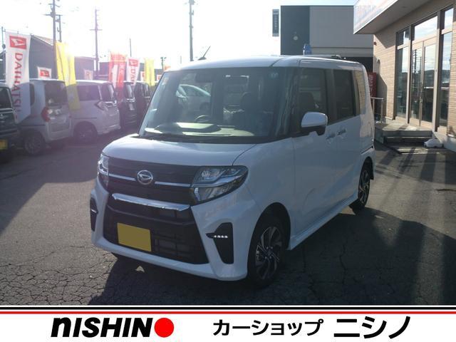 ダイハツ カスタムX 4WD シートヒーター