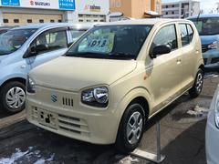 アルトL 4WD キーレス CD エコアイドル